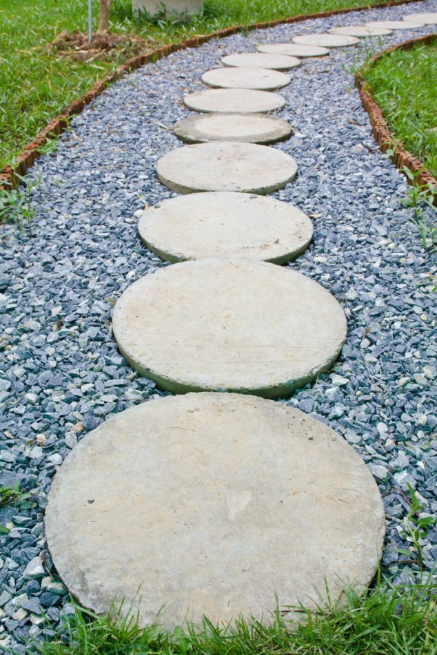 Stepping Stones 12