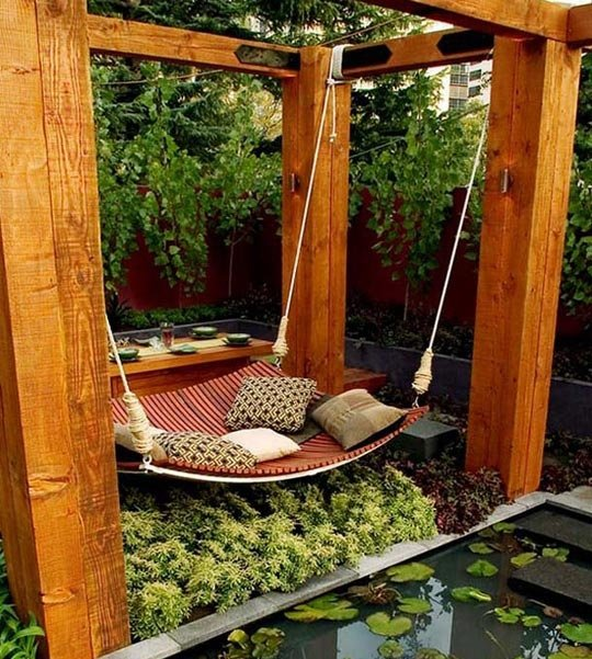 Awesome Backyard 11