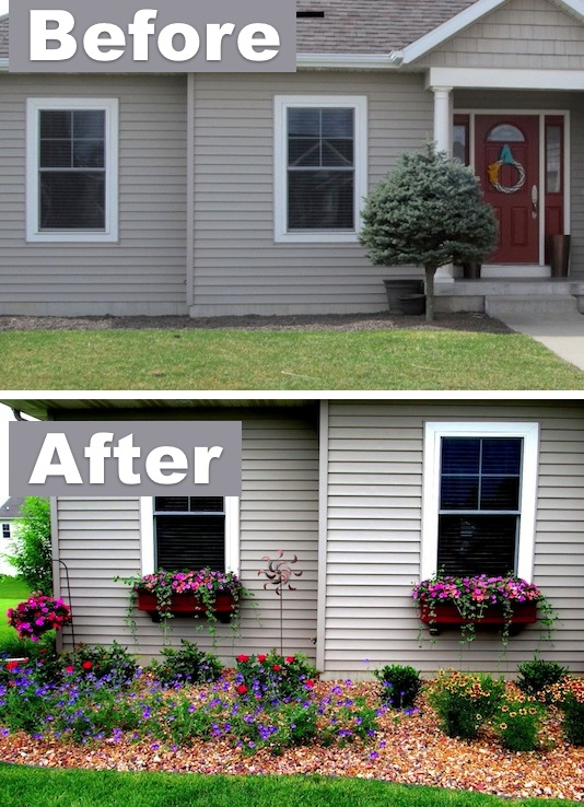 Curb Appeal 4