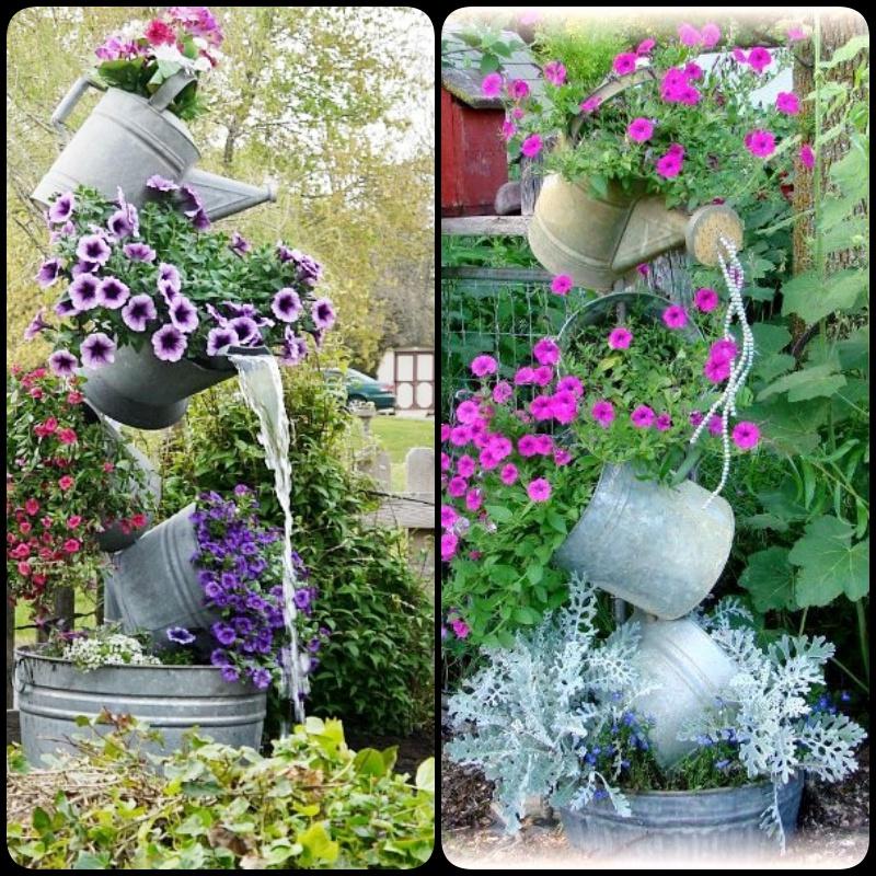 Flower Tower 3
