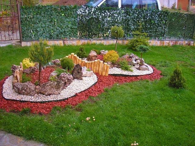 Rock Gardens 2