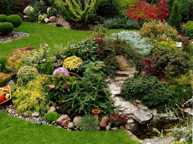 Rock Gardens 9