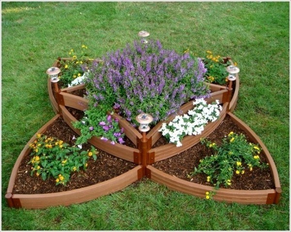 Source: Butterfly Shaped Bed