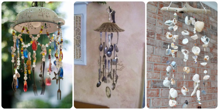 Wind Chimes Feat