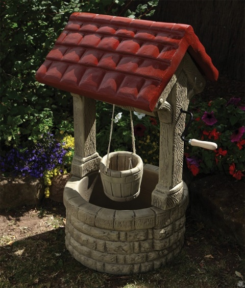 Wishing Well 5