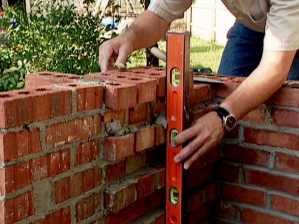 Brick BBQ 5