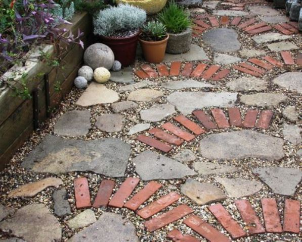 Brick Pathways 1