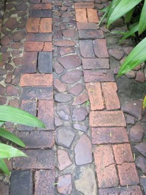 Brick Pathways 2
