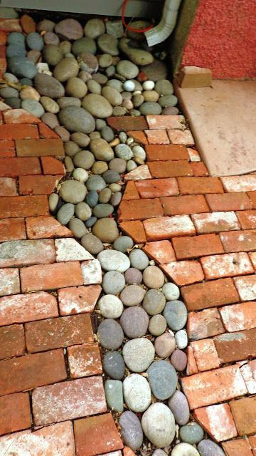 Brick Pathways 7