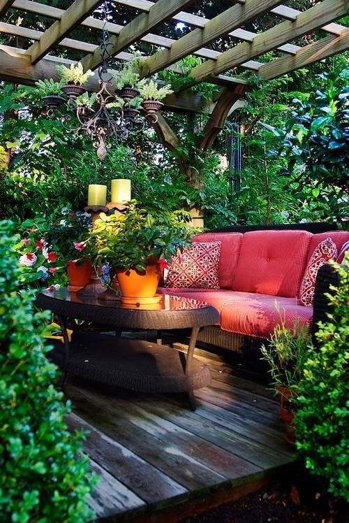 Inventing Backyard 4