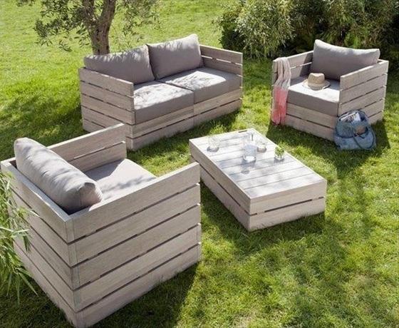 Inventing Backyard 5