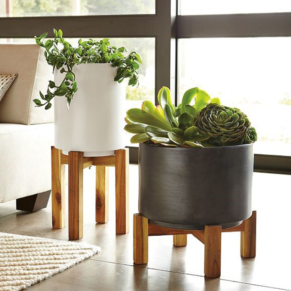 Gorgeous Indoor Planters You Will Fall In Love With!