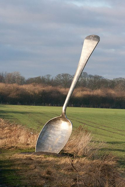 large-spoon
