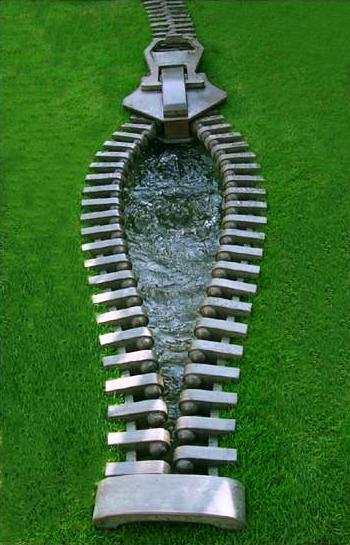 zipped-water