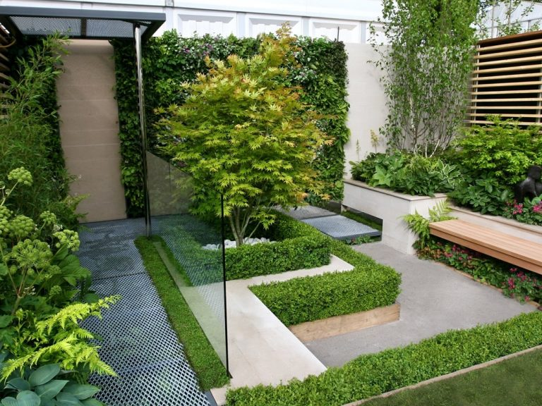Backyard-Garden-Design-For-Modern-House-768x576