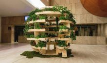"Grow Your Own Food: You Can Now Build IKEA's ""Growroom"" Vertical Farm Yourself"