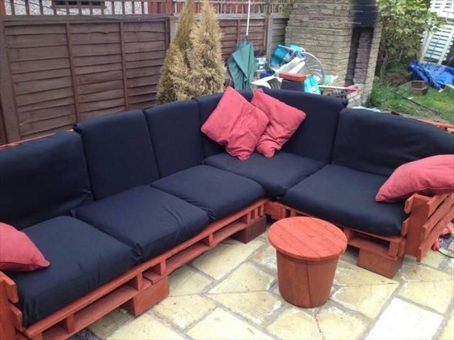 Pallet Furniture 11