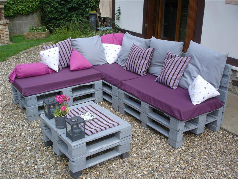 Pallet Furniture 13