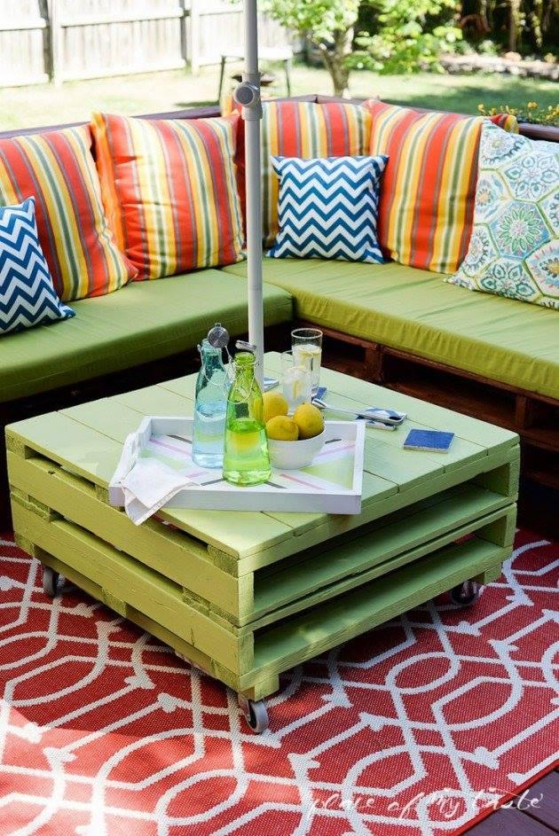 Pallet Furniture 18