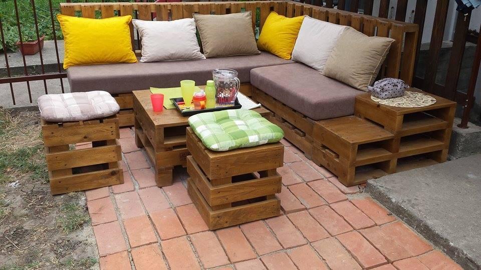 Pallet Furniture 22