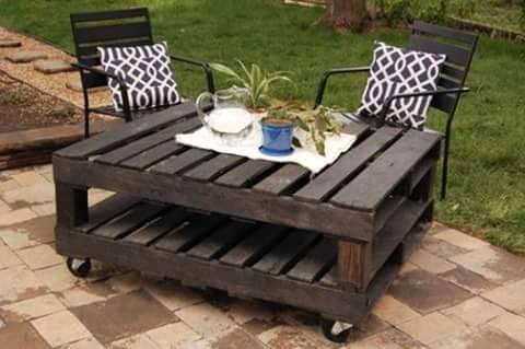 Pallet Furniture 25