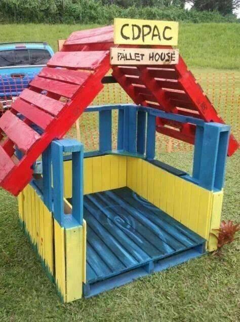 Pallet Furniture 26