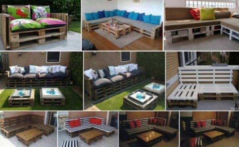 Pallet Furniture 6