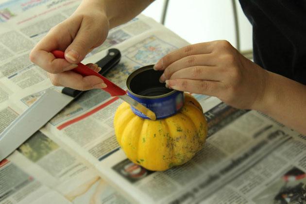 Pumpkin Decoration 2