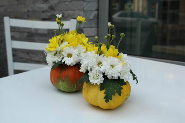 Pumpkin Decoration 6