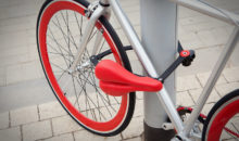 Seatylock: A Bike Chain That Folds Away Into Your Saddle?!