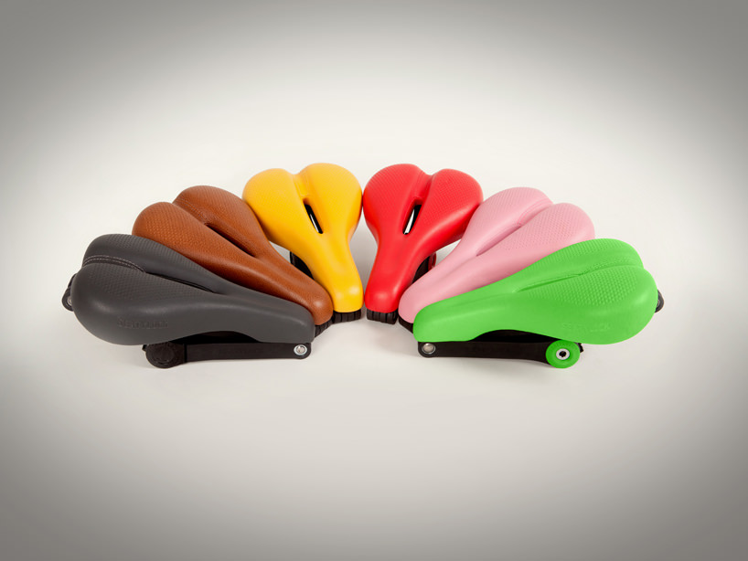Seatylock-Saddle-Colour-Options
