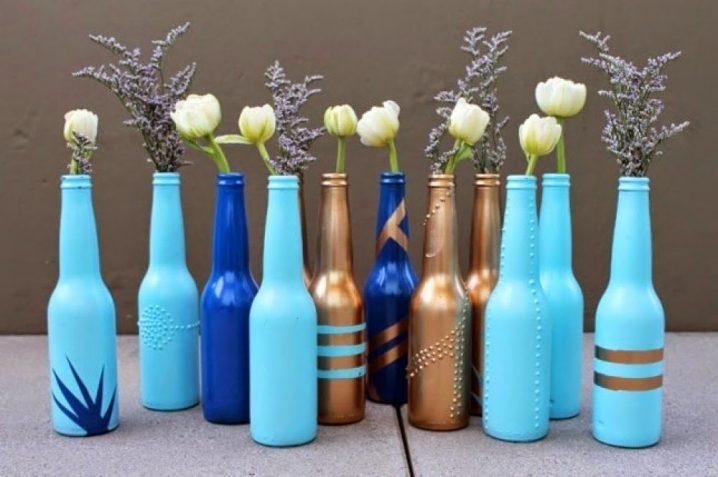 Vase decoration 3