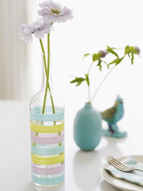 Vase decoration 8