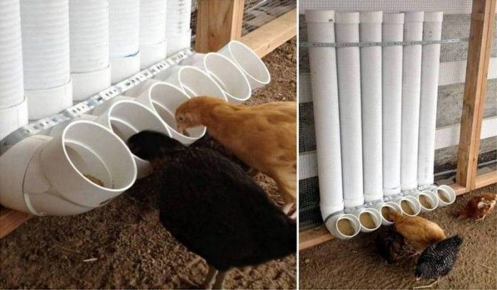 DIY PVC Pipes Projects 01