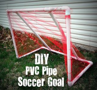 DIY PVC Pipes Projects 06