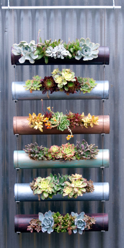 DIY PVC Pipes Projects 12
