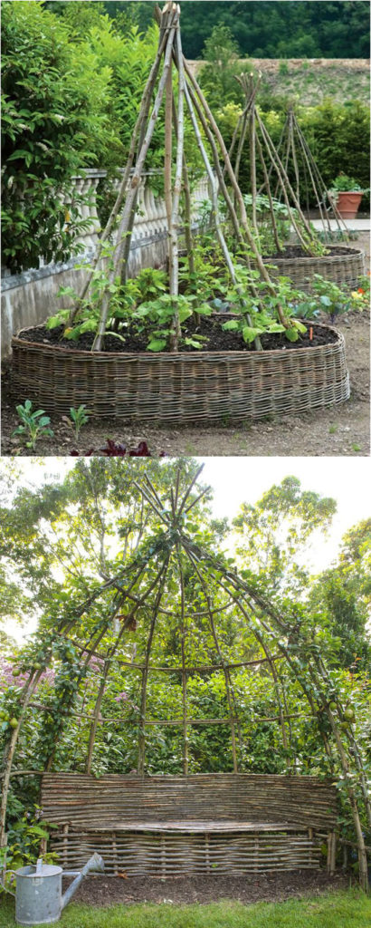 Bamboo Diy How To Make