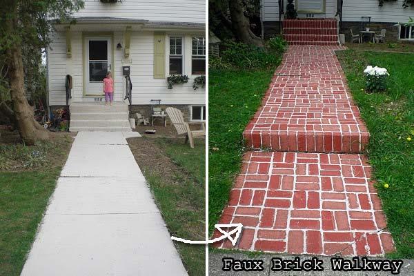 Brick Backyard 07