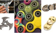Have You Heard Of Fidget Spinners? What They Are, How They Work & Why the Controversy?