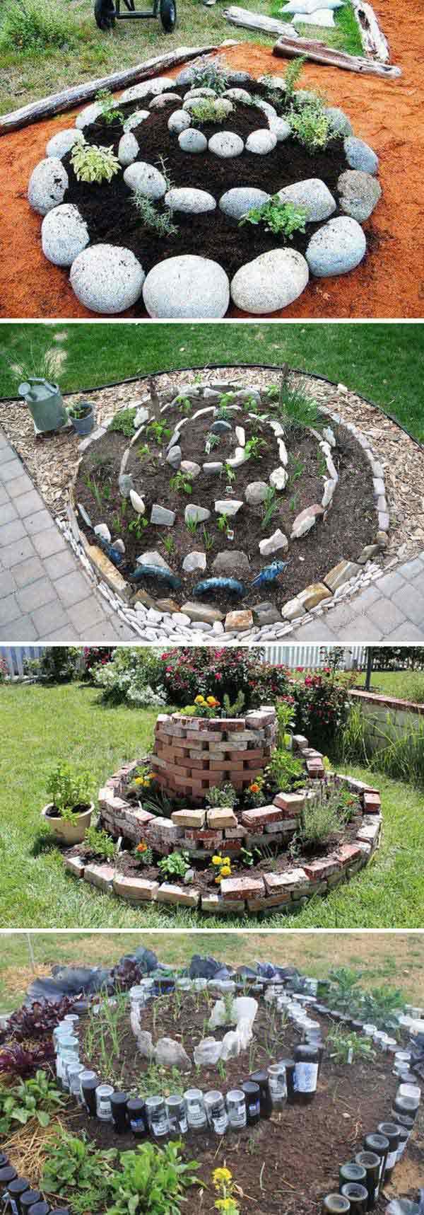 Grow Vegetable Garden 03