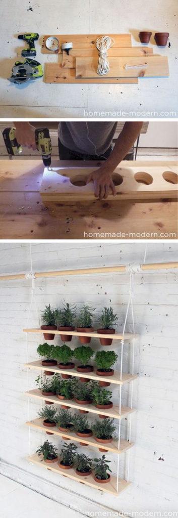 Plant a Vertical Garden 02