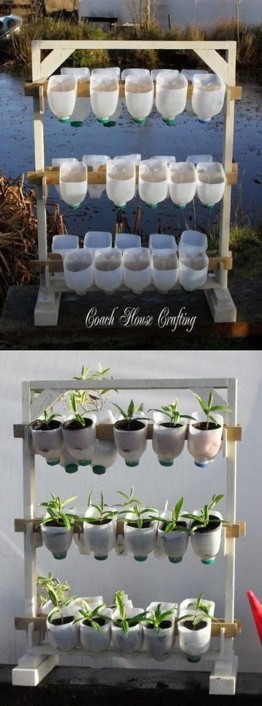 Plant a Vertical Garden 04