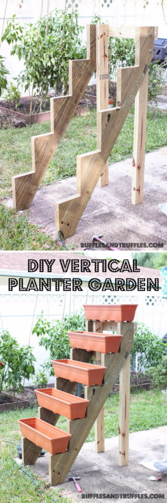 Plant a Vertical Garden 06