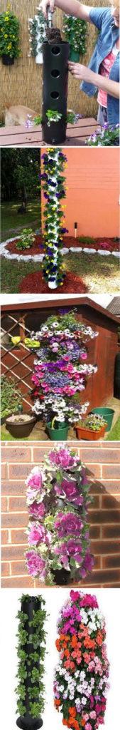 Plant a Vertical Garden 08