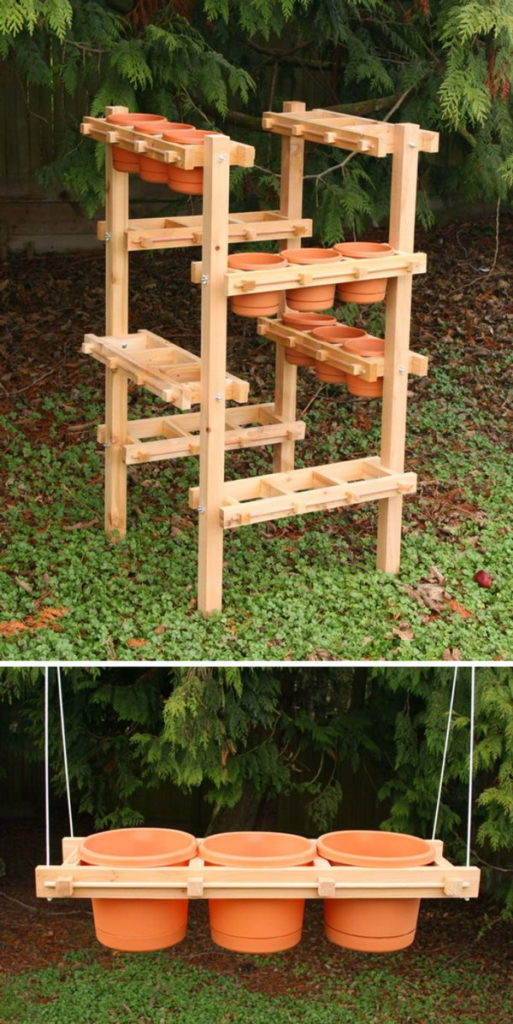 Plant a Vertical Garden 13