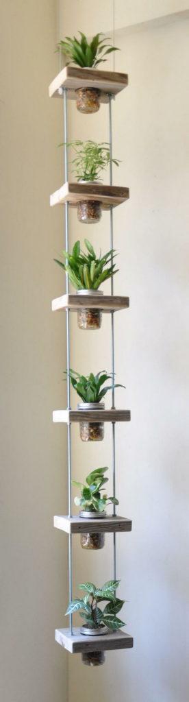 Plant a Vertical Garden 14