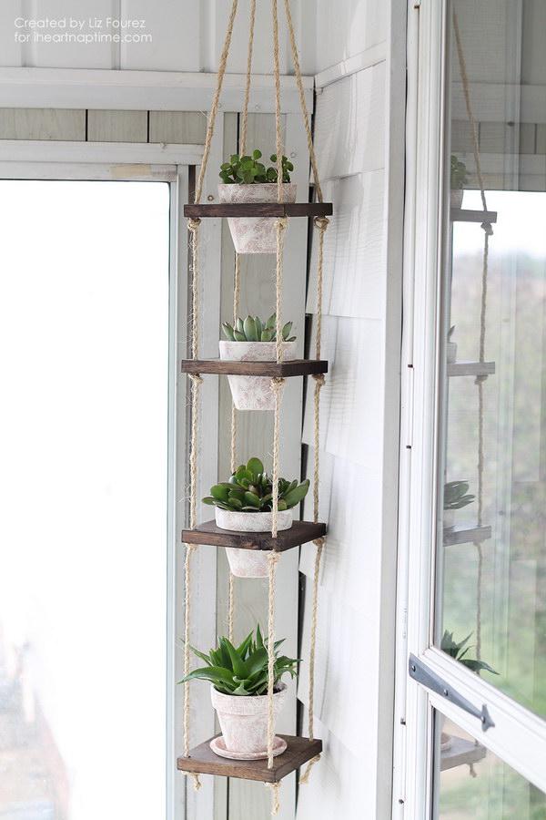 Plant a Vertical Garden 15