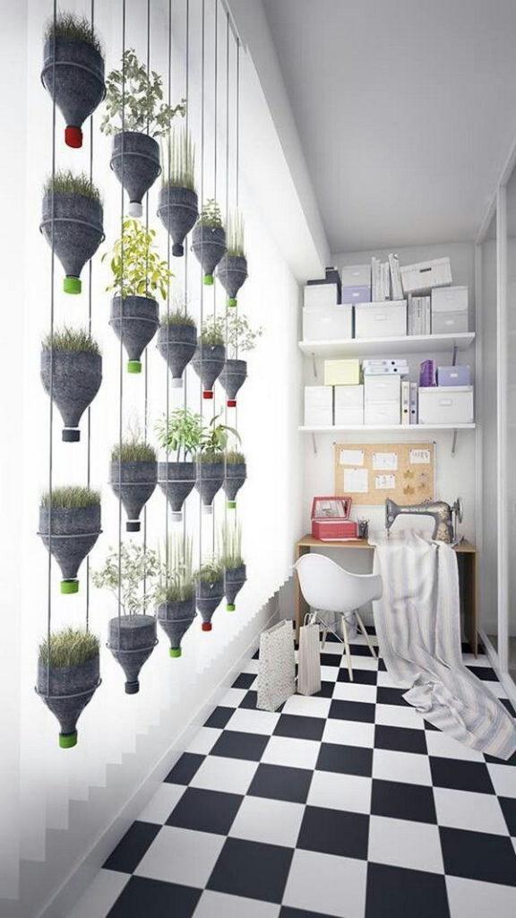 Plant a Vertical Garden 16