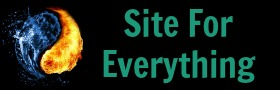 Site For Everything