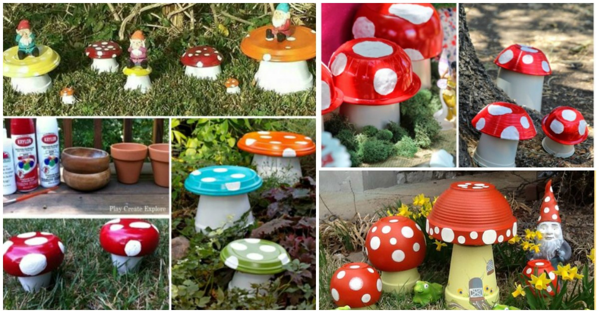 Toadstools Feat